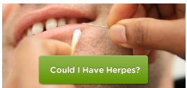 herpes questions