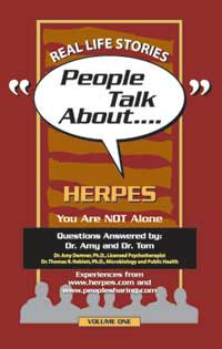 Purchase the People Talk About Books here!